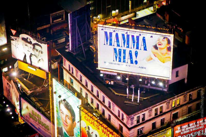 Нью Йорк. Фото Татьяны Латанской
